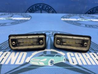 Плафон подсветки номера Mercedes-Benz E-Class W211 112.949 3.2 контрактная