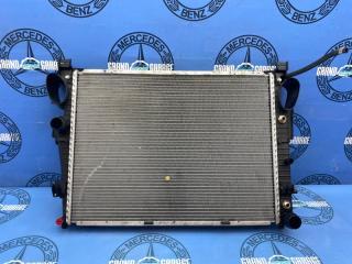 Радиатор основной Mercedes-Benz S-Class W220 113.960 5.0 контрактная