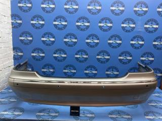 Бампер задний Mercedes-Benz S-Class W220 113.960 5.0 контрактная