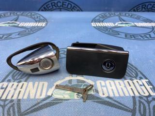 Личинки замка комплект Mercedes-Benz R-Class W251 272.967 3.5 контрактная