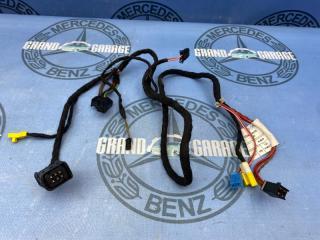 Проводка (коса) задняя Mercedes-Benz C-Class W203 112.946 3.2 контрактная