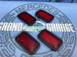 Катафот Mercedes-Benz R-Class W251 272.967 3.5 контрактная