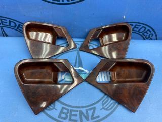 Накладка под дерево комплект Mercedes-Benz ML-Class W163 112.942 3.2 контрактная