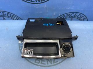 Пепельница передняя Mercedes-Benz S-Class W220 113.960 5.0 контрактная
