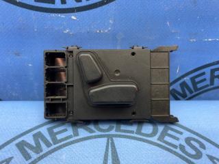 Блок сиденья правый Mercedes-Benz ML-Class W163 112.942 3.2 контрактная