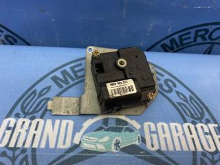 Моторчик заслонки печки Mercedes-Benz ML-Class W163 112.942 3.2 контрактная