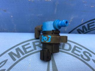 Клапан вентиляции топливного бака Mercedes-Benz C-Class W203 112.912 2.6 контрактная