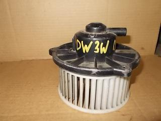 Мотор печки MAZDA DEMIO 1998