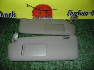 Козырек солнцезащитный AUDI A4