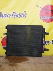 Запчасть радиатор кондиционера Jaguar XJ 2005