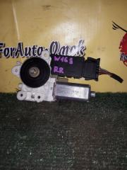 Мотор стеклоподъемника задний правый Mercedes-Benz A-CLASS