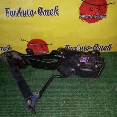 Педаль газа HONDA CIVIC 2005