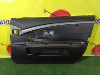 Запчасть обшивка дверей передняя BMW 7-Series 2007