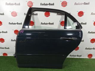 Запчасть дверь задняя левая Jaguar XJ 2005