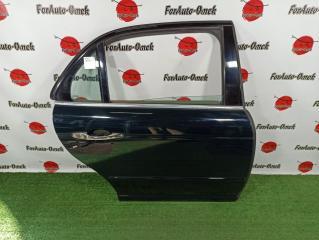 Запчасть дверь задняя правая Jaguar XJ 2005