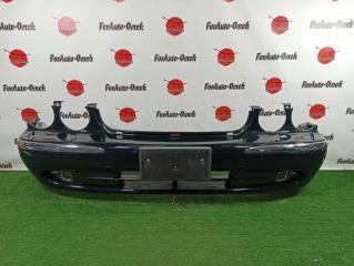 Запчасть бампер передний Jaguar XJ 2005