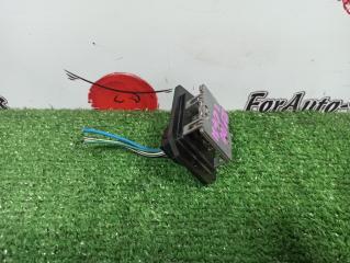Резистор печки Toyota Ractis SCP100 (б/у)
