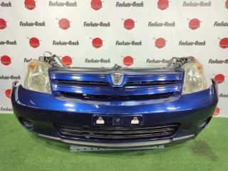 Nose cut Toyota Ist NCP60 2NZ - FE 2004 (б/у)