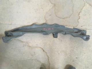 Жабо метал переднее Kia Picanto 2012