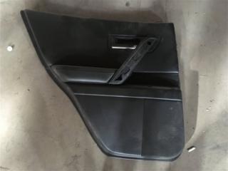 Запчасть обшивка двери задняя левая Infiniti FX45 2005