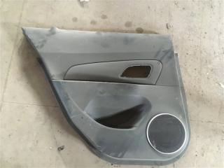 Запчасть обшивка двери задняя левая Chevrolet Cruze