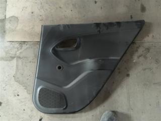 Запчасть обшивка двери задняя правая Kia Picanto 2012