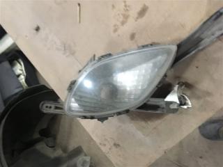 Запчасть фара противотуманная передняя левая Kia Picanto 2012