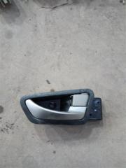 Запчасть ручка двери внутренняя передняя правая SsangYong Actyon New 2012