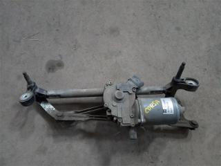 Запчасть мотор дворников Opel Corsa 2007