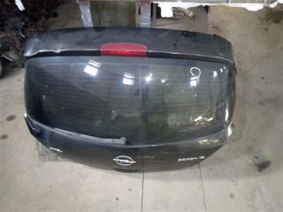 Запчасть дверь багажника Opel Corsa 2007