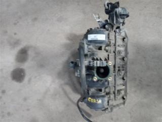 Запчасть коллектор впускной Opel Corsa 2007