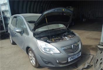 Запчасть авто на разбор Opel Meriva 2011
