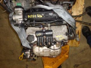Запчасть двигатель Chevrolet Aveo 2010