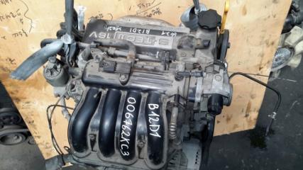 Запчасть двигатель Chevrolet Aveo 2011
