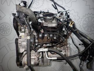 Запчасть двигатель Chevrolet Captiva 2015