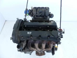 Запчасть двигатель Chevrolet Cruze 2012