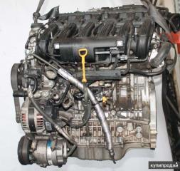 Запчасть двигатель Chevrolet Epica 2009