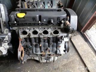 Запчасть двигатель Chevrolet Orlando 2015