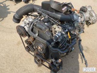 Запчасть двигатель Chevrolet Tahoe 2014