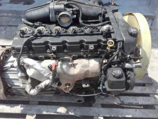 Запчасть двигатель Chevrolet TrailBlazer 2010