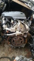 Запчасть двигатель Chevrolet TrailBlazer 2015