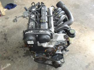 Запчасть двигатель Ford Focus 2008