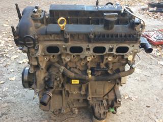 Запчасть двигатель Ford Focus 2014