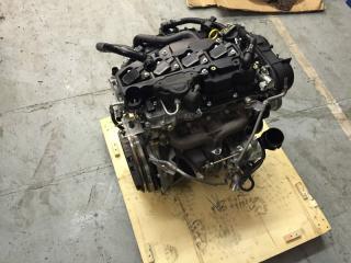 Запчасть двигатель Ford Kuga 2017