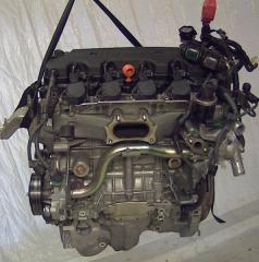 Запчасть двигатель Honda Accord 2011