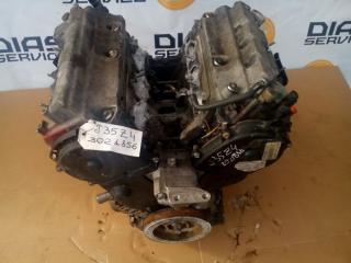 Запчасть двигатель Honda Pilot 2011