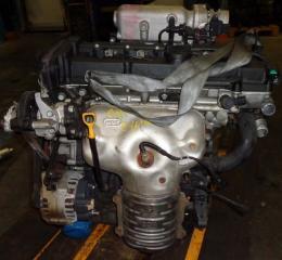 Запчасть двигатель Hyundai Elantra 2004