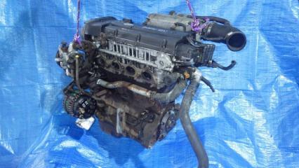Запчасть двигатель Hyundai Elantra 2011