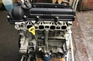 Запчасть двигатель Hyundai Cerato 2013