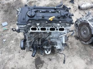 Запчасть двигатель Hyundai Elantra 2013